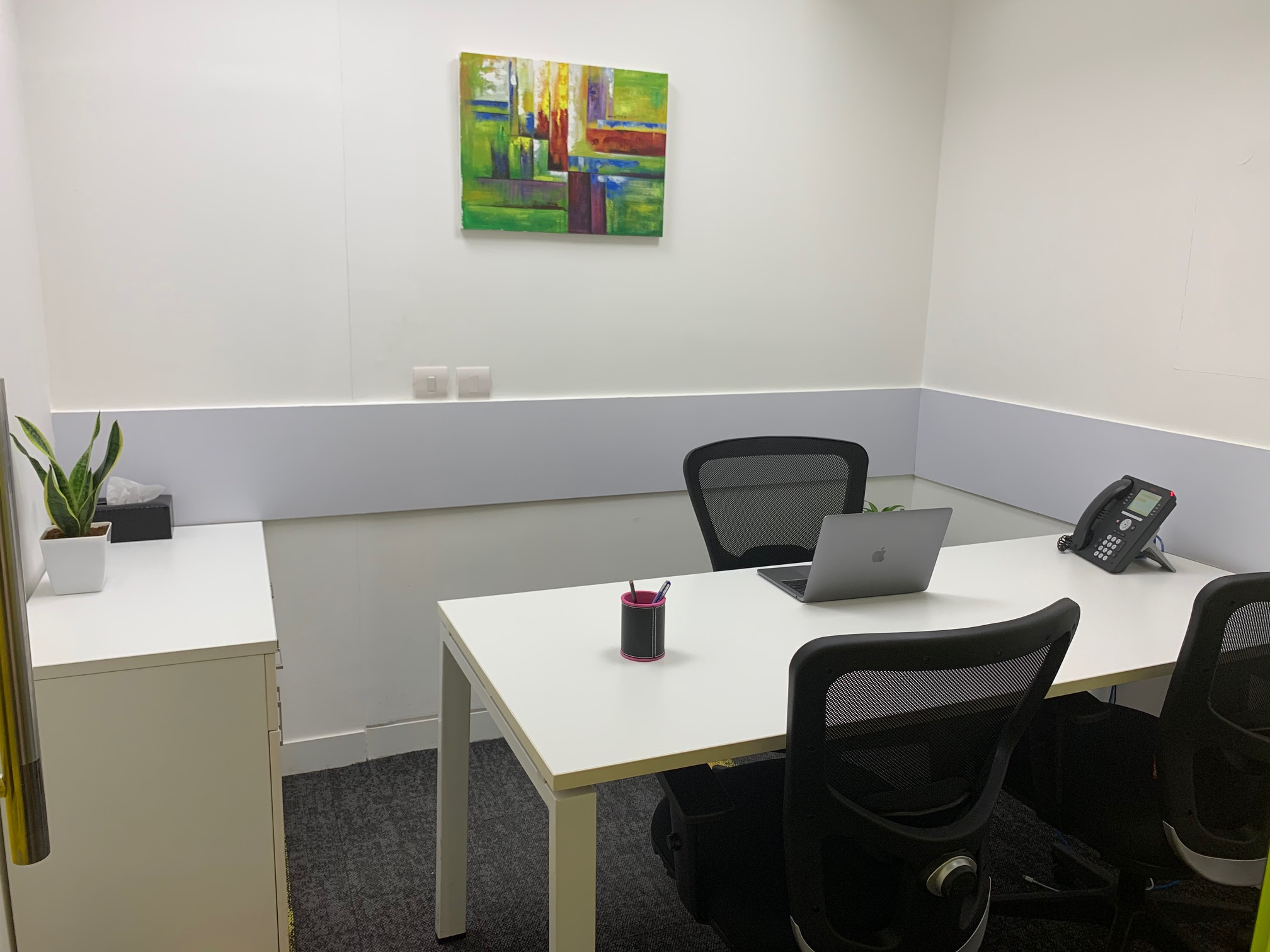 Private office in Business centre in Gurgaon